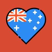 ILoveAustralia Stickers