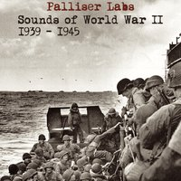 Sounds of World War II, 1939-1945 PRO