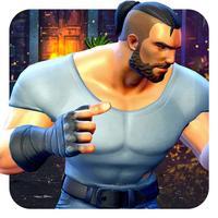 Gangster Hero Fighter