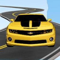 Road Racer - Real Racing Alpha 8 Games