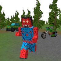 Real Zombies Jungle War Game Pro