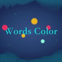 Words Color