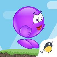 Bouncing Blob Frenzy