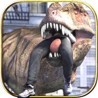 Dinosaur Sim Dino World