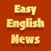 Easy English News