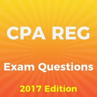 CPA REG Exam Questions 2017