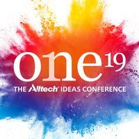 Alltech ONE 19