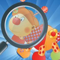 Hidden Object Games - Fantasy