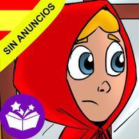 Caperucita Roja - FairyTalesBook.com