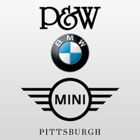 P&W BMW Mini Advantage Rewards