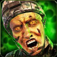Deadly Virus Zombie Killer Shooting: Last Battle