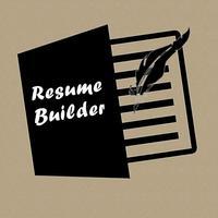Resume Builder :Cv Maker