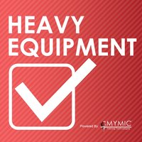 Heavy Equipment Checklist