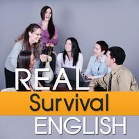 Real English Survival