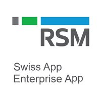 RSM Swiss App - Enterprise App