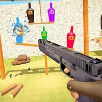 Bottle Sniper Expert