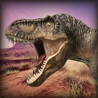 Jurassic Dinosaur Hunter Simulator 2016 : Desert Challenge