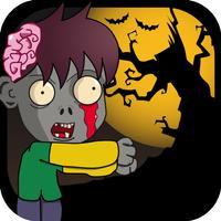 A Gory Night Zombie Seek Invasion on Halloween