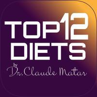 Top 12 Diets Dr. Claude Matar