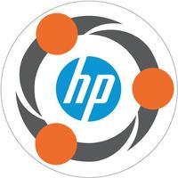 HP Social Media Center