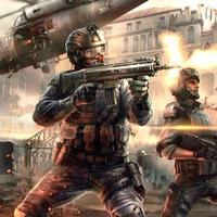 Critical Strike : Bullet Force