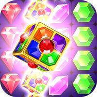 Diamond Cruch - Gems Game