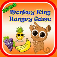Monkey King Hungry Game