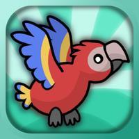Flighty Birds