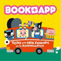 TOTO 01 - AR/VR/MR BOOK+APP