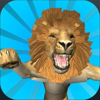 Animal Rampage - 3D Simulator Crazy Frenzy Insane Ridiculous Rage