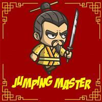 Jumping Master Game