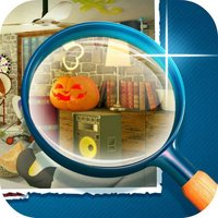 Kids House Explore Mobo - Hidden Objects