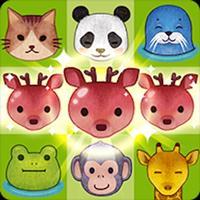 Puzzle World Animals