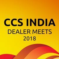 CCS India Dealers Meet 2018