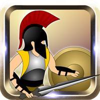 Spartan Warrior War:Fight for Freedom