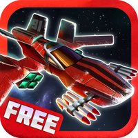 Galaxy Warfare Free - space shooter
