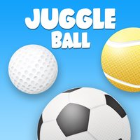 Juggle Ball - True Juggling