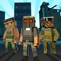 Army Craft - Epic Cube Battle