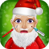 Xmas Santa Surgery Simulator