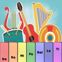 My First Music Instrument Game