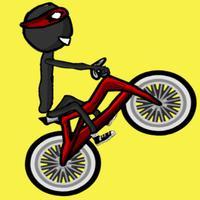 crazy BMX