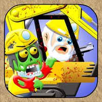 Gold Miners vs. Zombies : Jungle Style Rush!