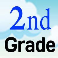 2nd grade math.