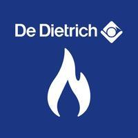 DeDietrich Pellet Control