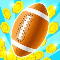 Football Rusher