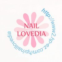 NAIL LOVEDIA オフィシャルアプリ