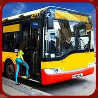 City Bus Driver: Driving Sim