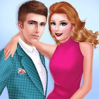 Supermodel Couple - Fashion Show Beauty Salon Spa