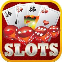 A Bingo Casino Slots 777: Free Classic Vegas Style Slot Machine Games