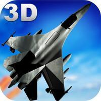 F18 Fly Shooting SKY